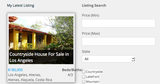 Customized MLS Property Database Integration into your PS Website