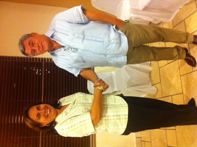 Public Signing of Nicaragua official Multiple Listing Service for Real Estate for Sale and Rent Property Listings
