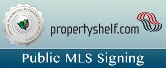 Firma Pública Propertyshelf - Canibir y Demo MLS
